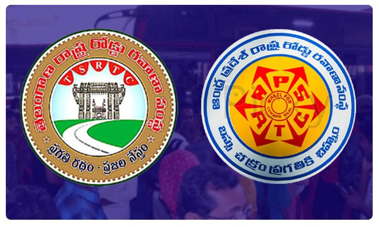 Telangana bus strike leaves APSRTC scrambling to arrange buses, తెలంగాణలో స్ట్రైక్.. APSRTC ఏంచేసిందంటే.. ?
