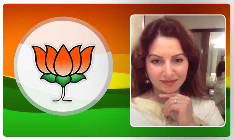 Tik Tok Star Sonali Phogat Gets BJP Ticket In Haryana, టిక్ టాక్ స్టార్కు ఎమ్మెల్యే టికెట్.. బీజేపీ సంచలన నిర్ణయం