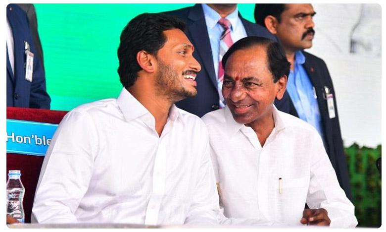 cm kcr political mileage affected by ys jagan decision, ఇద్దరూ మిత్రులే కానీ.. ఇది ఊహించి ఉండరు..!