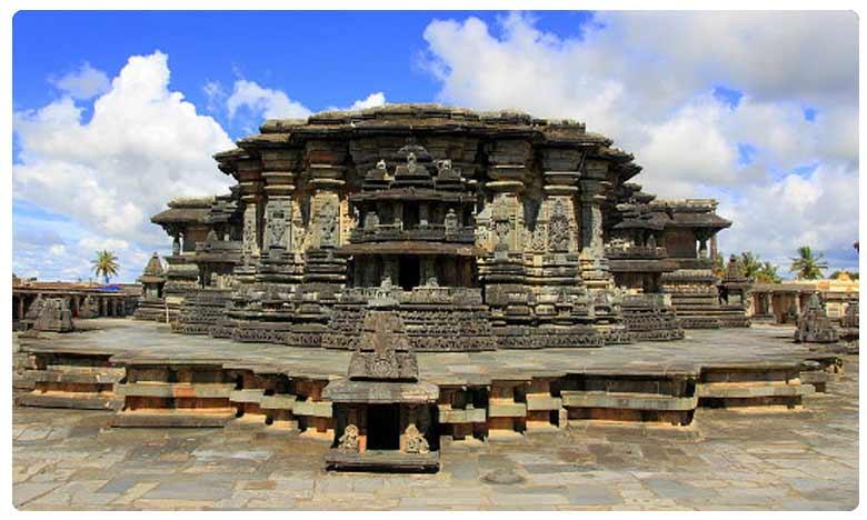 Sri Chennakeshava Temple in Belur history timings and how to reach, అద్భుత కట్టడం… బేలూరు చెన్నకేశవ ఆలయం!