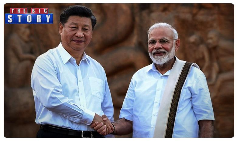 PM Modi and Xi Jinping one-on-one meeting will be followed by delegation-level talks, ఉగ్రవాదంపై పోరే అజెండా.. ' చైనా-భారత్ భాయి..భాయి.. '