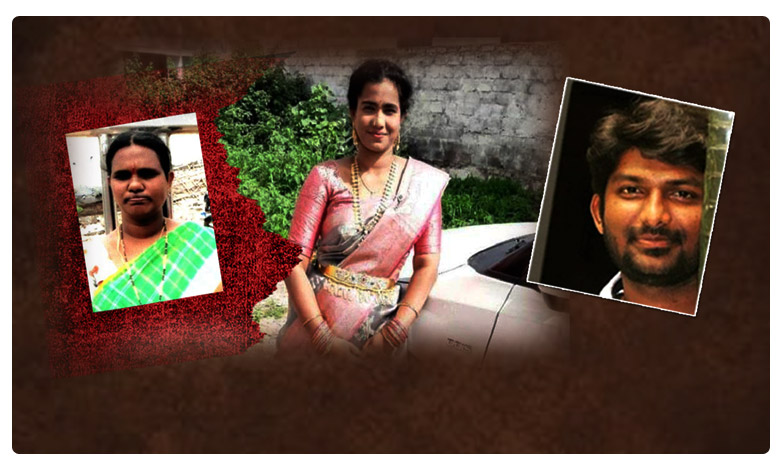 "Two arrested in sensational murder case of Rajitha, ""దృశ్యం"" లెవల్లో.. కీర్తి క్రైం కహానీ.. ట్విస్టులు తెలిస్తే మైండ్ బ్లాక్..!!"