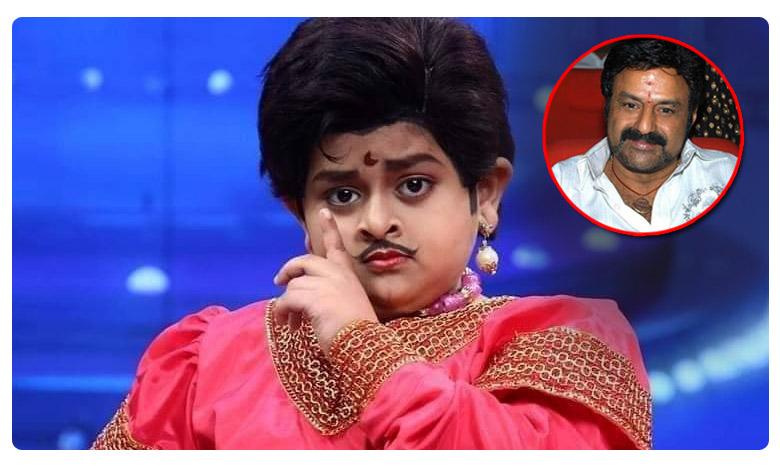 Dengue fever claims life of Drama Juniors fame Gokul Sai, జూనియర్ బాలయ్య 'గోకుల్' కన్నుమూత