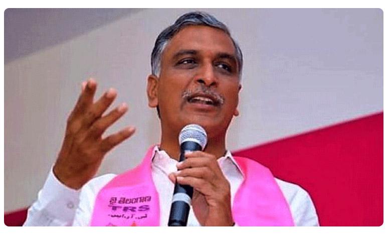 Ts minister harish rao to introduce budget, తొలిసారిగా బడ్జెట్ను ప్రవేశపెట్టనున్న మంత్రి హరీష్ రావు!
