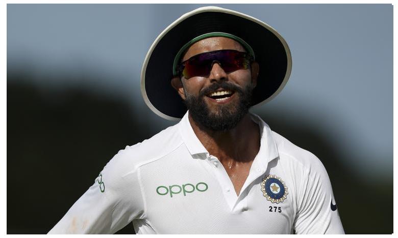 Ravindra Jadeja beats Mitchell Johnson and Wasim Akram to register massive Test record, జడేజా..వారెవ్వా.. అరుదైన రికార్డు అందుకున్న ఆల్రౌండర్!