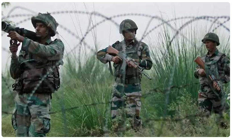 Pakistan reopens terror camps along borde, కశ్మీర్ లోయలో భారీగా ఉగ్రవాద శిబిరాలు…వందల కొద్దీ టెర్రరిస్టులు