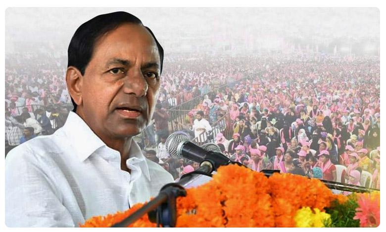 CM KCR Huzurnagar tour, హుజుర్నగర్పై వరాల జల్లు.. ఆర్టీసీ సమ్మె ఎటు వైపు?
