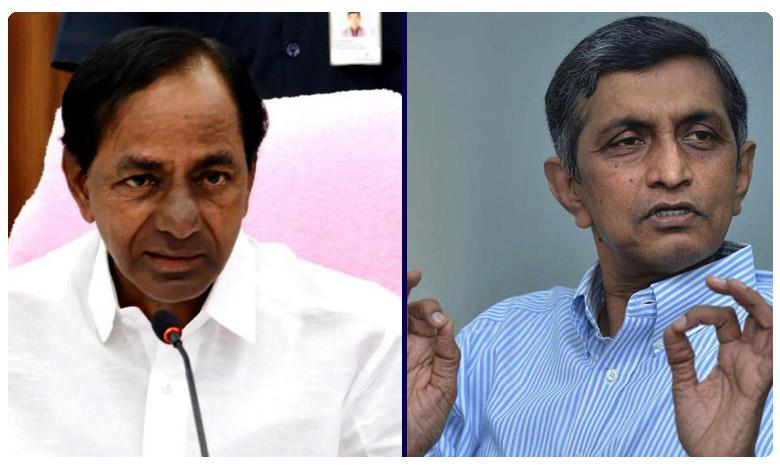 jayaprakash supports kcr stand, కెసీఆర్ స్టాండ్ కు అపరమేధావి ఫిదా !