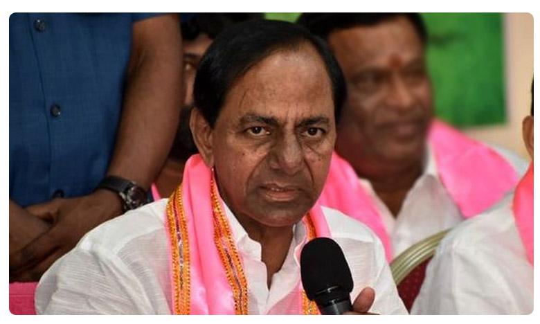 CM KCR press meet, నేను ఒక్క సంతకం పెడితే..! ఆర్టీసీ సమ్మెపై కేసీఆర్ ఘాటు వ్యాఖ్యలు