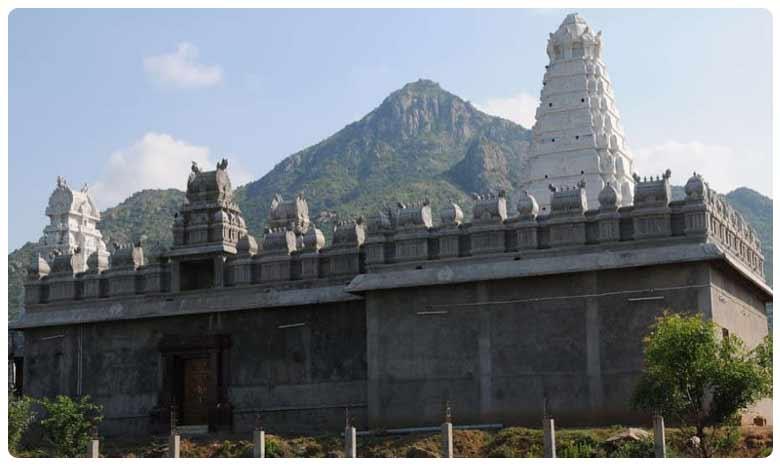 Kubera Perumal Temple History and How to Reach, కుబేర పెరుమాళ్ ఆలయం… తిరువణ్ణామలై!