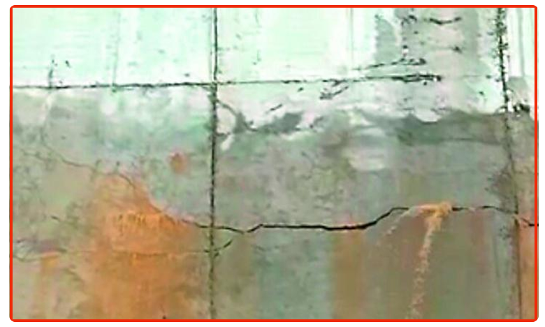 Leakage in KLI dam in Siddipet, సిద్దిపేట రిజర్వాయర్కు పగుళ్లు..కలకలం రేపుతోన్న లీకులు