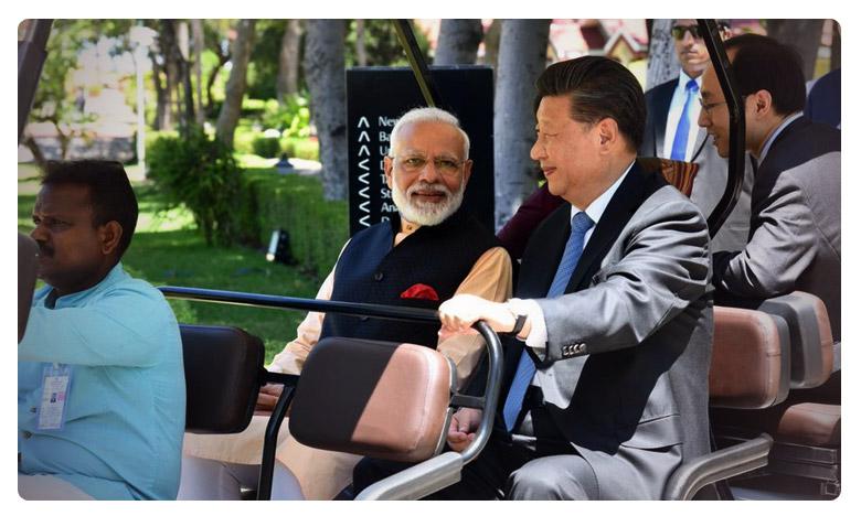 Modi-Xi Meet LIVE Updates: Prime Minister Narendra Modi and Chinese President Xi Jinping, మోదీ-జిన్ పింగ్ లైవ్ అప్ డేట్స్.. అసలు విషయం మాత్రం పక్కన పెట్టేశారు !