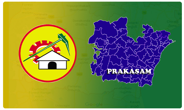 Political Mirchi : About Prakasham District TDP Mla's, చంద్రబాబును టెన్షన్ పెడుతున్న ఆ జిల్లాకి చెందిన ఎమ్మెల్యేలు..?
