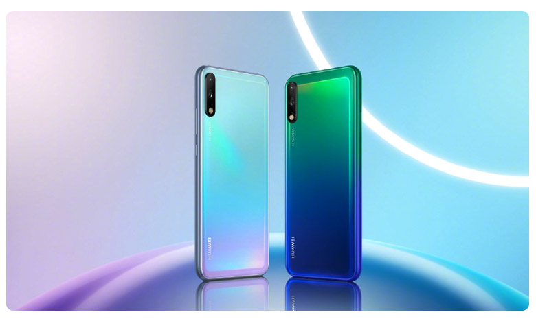 Huawei Enjoy 10 With 48 Megapixel Camera 4000mAh Battery Launched, అందుబాటు ధరలో… అదిరిపోయే ఫీచర్లతో హువావే ఎంజాయ్ 10!