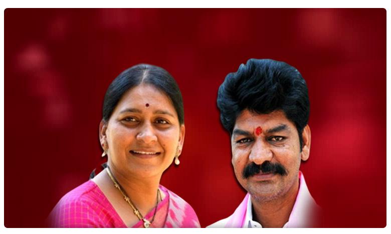 Political Mirchi : About Mahabubabad MP and MLA Political War, ఎంపీ, ఎమ్మెల్యేల మధ్య వింత వార్..! విషయం తెలిస్తే షాక్..!