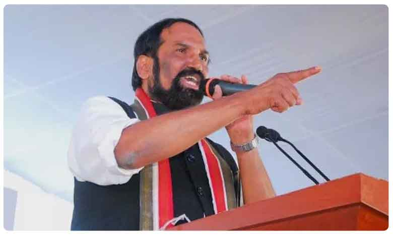 Congress To Lay Siege To Pragati Bhavan Today, టెన్షన్.. టెన్షన్.. ప్రగతి భవన్ ముట్టడికి కాంగ్రెస్ పిలుపు..
