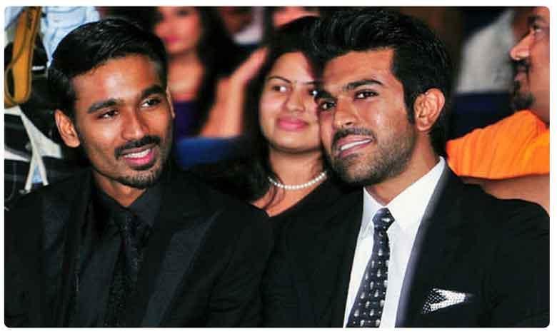 Ram Charan To Act Dhanush Super Hit Tamil Film Asuran Telugu Remake, అక్కడ ధనుష్.. ఇక్కడ చరణ్.. హిట్ కొట్టేనా..?