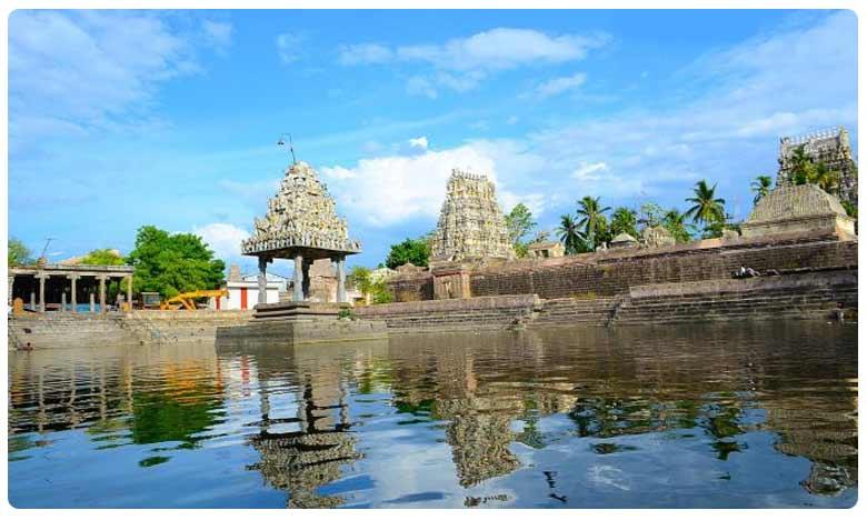 Sri Kokilambigai Vudanurai Sri Thirukameswarar Temple History Timings and How to Reach, శ్రీ కోకిలాంబల్ సమేత తిరుకామేశ్వరర్ దేవస్థానం… విశేషాలు!