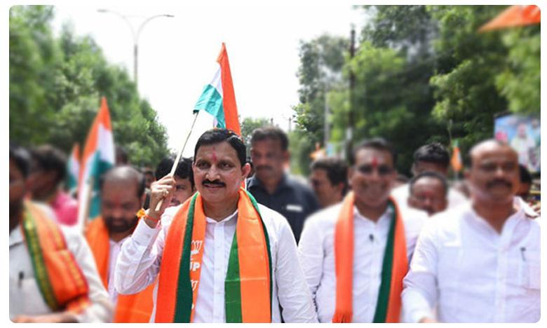 Sujana Chowdary Tries For Berth In Modi Cabinet, సుజనా చౌదరిలో ఊహించని ఛేంజ్..! రీజన్ అదేనా..?