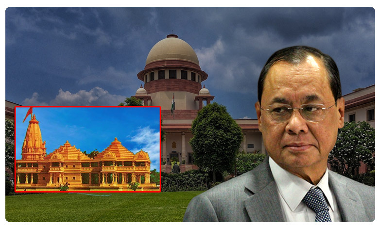Why November 17th is crucial day for Ayodhya dispute judgment..?, అయోధ్య తీర్పుకు, నవంబర్ 17వ తేదీకి లింకేంటి..?