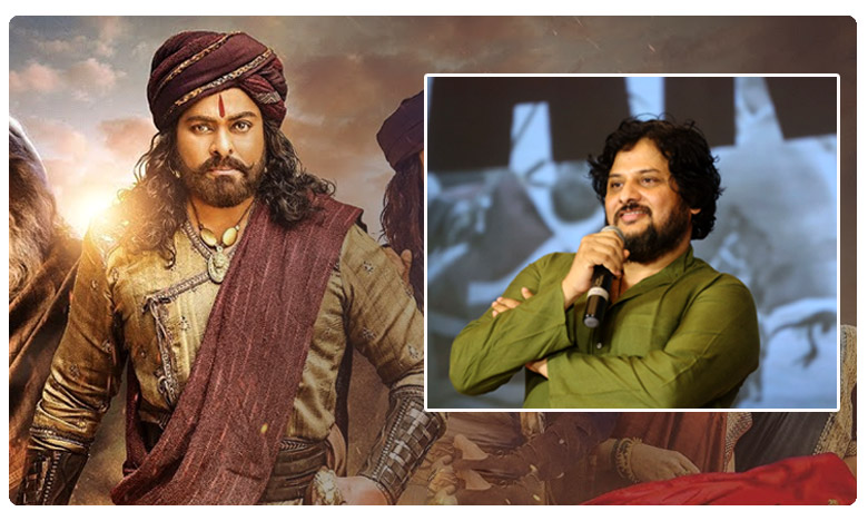 Director Surender Redday Comments On Sye Raa, దేశభక్తినే నమ్ముకున్నాం.. హిట్ కొట్టాం: సురేందర్ రెడ్డి