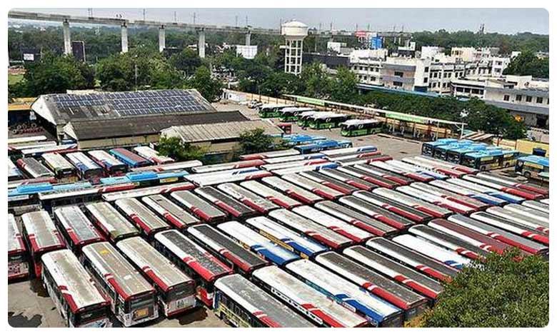 TSRTC Strike: Another Million March in Telangana On 30th October, ఆర్టీసీ కార్మికుల పోరుబాట… మరోసకలజనుల సమ్మె?