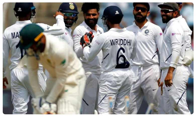 India script world record with Eleven consecutive series wins at Home, సఫారీలపై విజయంతో… టీమిండియా వరల్డ్ రికార్డ్!