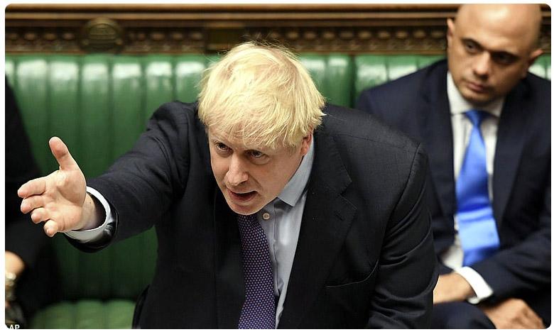 face further uncertainity boris johnson loses support for brexit deal, 'బ్రెగ్జిట్ డీల్' పై ఇంకా అయోమయం.. బోరిస్ జాన్సన్ 'బిక్క మొహం' ! జనరల్ ఎన్నికలు తప్పవా?