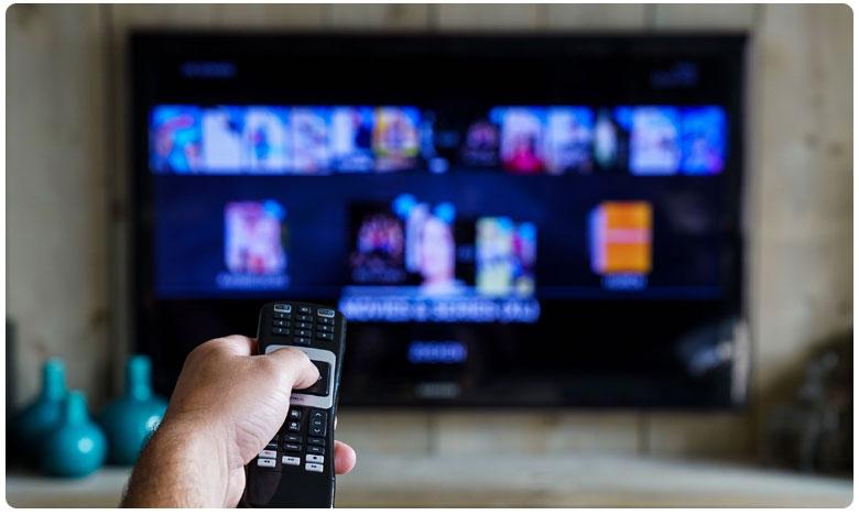 Good News To Cable TV Users 150 Channels Only For Rs 130, కేబుల్ టీవీ యూజర్లకు గుడ్ న్యూస్.. 150 ఛానెల్స్ ఇకపై రూ.130కే..