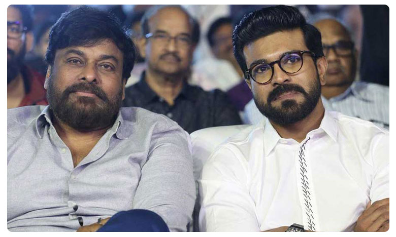 Ram Charan Chiranjeevi Movie Updates, చిరు, చరణ్ల మల్టీస్టారర్ అదేనా..?