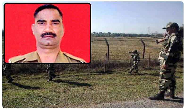 BSF Soldier Killed In Firing By Bangladesh Guards At Bengal Border, షాకింగ్.. బార్డర్లో బంగ్లా ఫైరింగ్.. జవాన్ మృతి.. అసలు కథేంటి..?