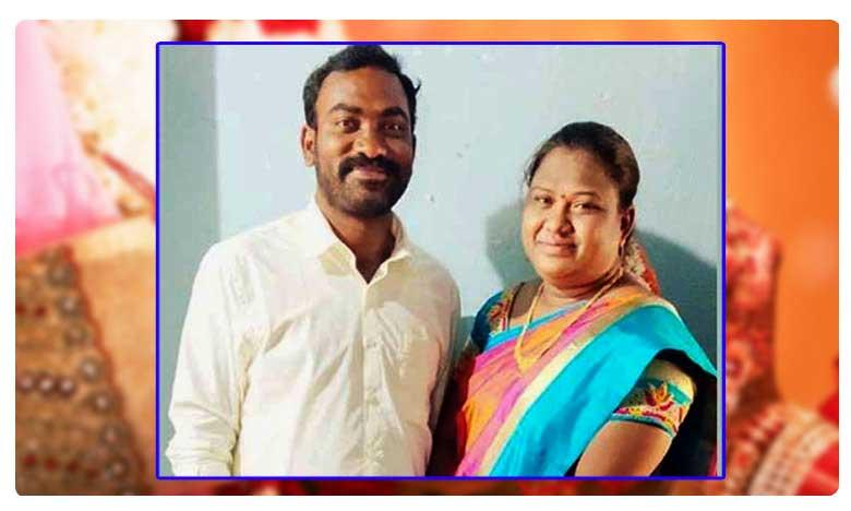 MP Madhavi to marry Siva Prasad, అరకు ఎంపీ మాధవి ప్రేమ కథ.. అచ్చు సినిమాలో లాగానే..!