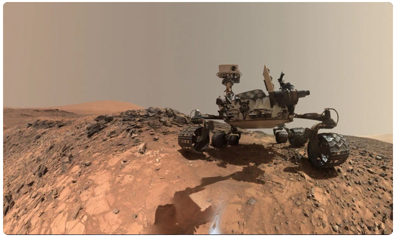 mars curiosity rover finds evidence of an ancient oasis on mars, అరుణ గ్రహం పై  ' ఒయాసిస్ ' ! వావ్ ! నాసా న్యూ డిస్కవరీ !