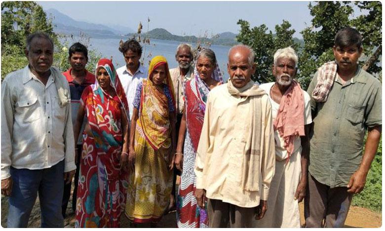 Why the 135 voters in this Maharashtra village are boycotting the state elections, ఎన్నికలను బహిష్కరించిన ఆ గ్రామస్థులు.. రీజన్ ఏంటంటే..?
