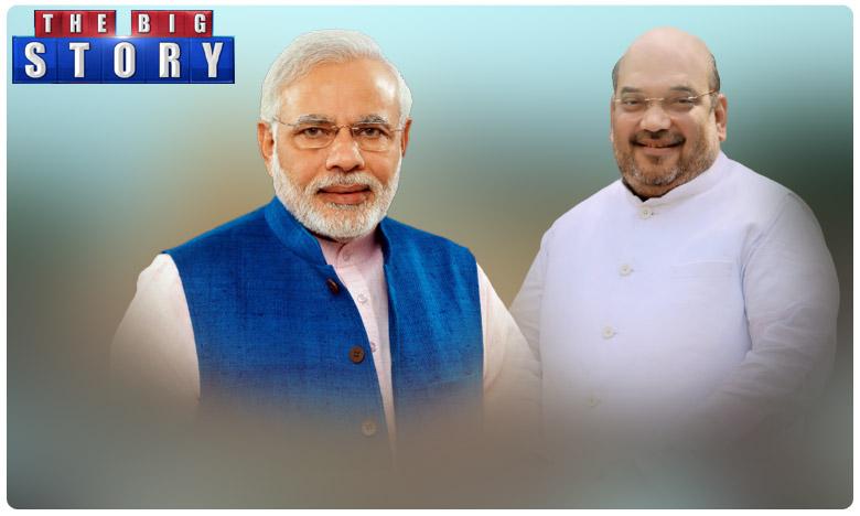 Analysis on election results 2019, 'మహా'లో కమల వికాసం.. 'అందనిద్రాక్ష'గా హర్యానా !