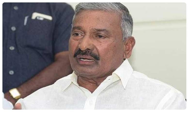 Peddireddy Ramachandra Reddy on sand shortage, ఏపీలో ఇసుక కొరతకు కారణాలివేనట..!