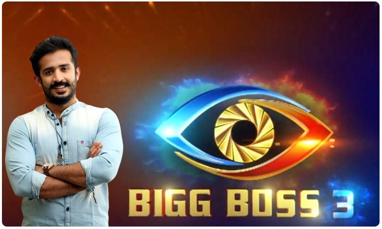 Bigg Boss 3: Do Anchor Ravi know the title winner, బిగ్బాస్ 3: టైటిల్ విన్నర్ ఎవరో తనకు తెలుసంటున్న రవి..!!