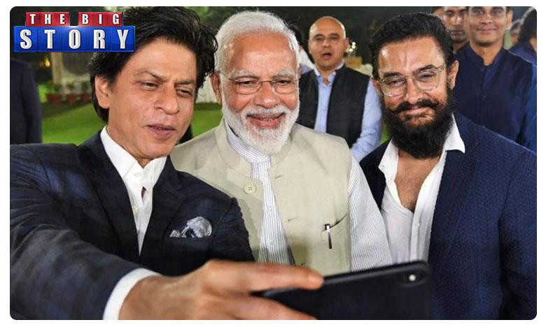 Here Is The Main Reason Behind Modi And Bollywood Star Meet, బాలీవుడ్ దిగ్గజాలతో మీటింగ్.. మోదీజీ మాస్టర్ ప్లాన్ ఇదేనా?