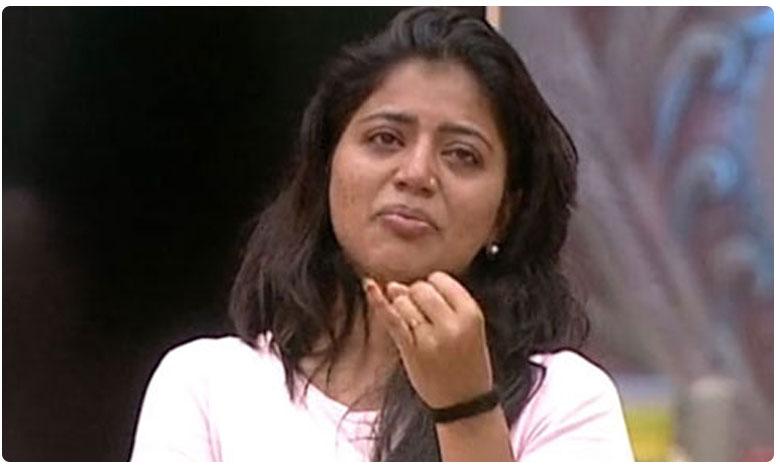 Bigg Boss 3 :14th Week Elimination in Bigg Boss Telugu 3, బిగ్బాస్-3: శివజ్యోతి ఎలిమినేటెడ్… అలీ రెజా సేఫ్…