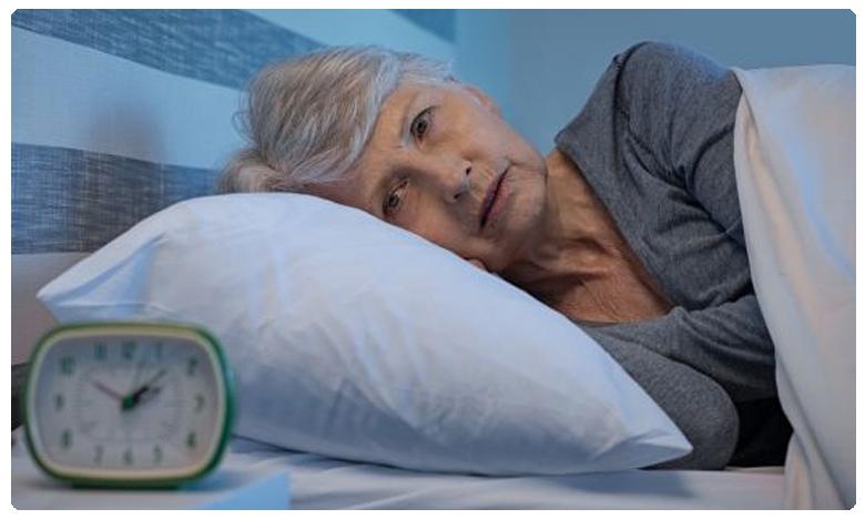 Sleep hours might elevate risk of cancer early death in adults, కంటి నిండా నిద్ర లేదా?  జర జాగ్రత్త.. అది ప్రాణానికే ప్రమాదం కావచ్చు