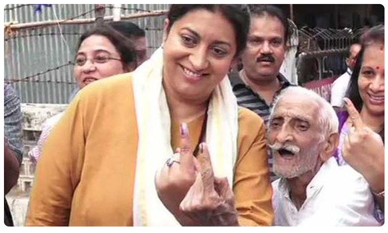 centurian voters cast their vote, వాళ్లు నూరేళ్ల కుర్రాళ్లు..  అందుకే అంత స్పీడుగా వచ్చారు