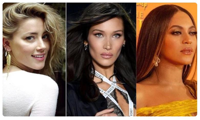 Bella Hadid is World's most beautuful woman, ప్రపంచంలోనే అత్యంత అందమైన మహిళ ఈమేనట..!