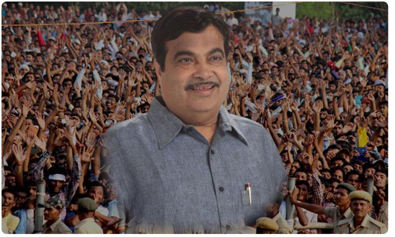 nitin gadkari's sudden flight to nagpur as time runs out in maharashtra, మహారాష్ట్రలో ' నితిన్ ' ఫార్ములా ! వర్కవుట్ అయ్యేనా ?