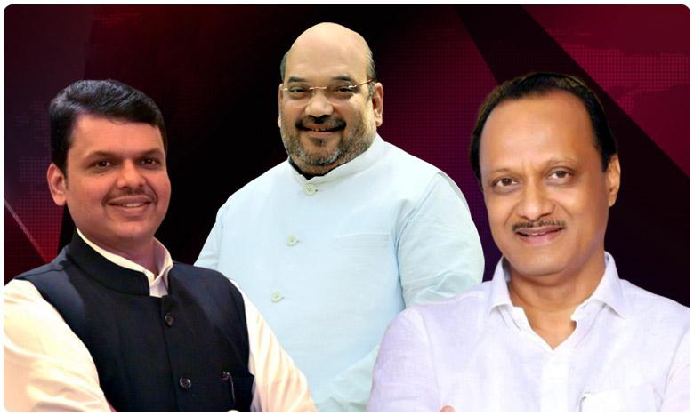crucial responsibility for four leaders, నెగ్గించే బాధ్యత 'ఆ' నలుగురిదే.. టార్గెట్ నిర్దేశించిన అమిత్షా?