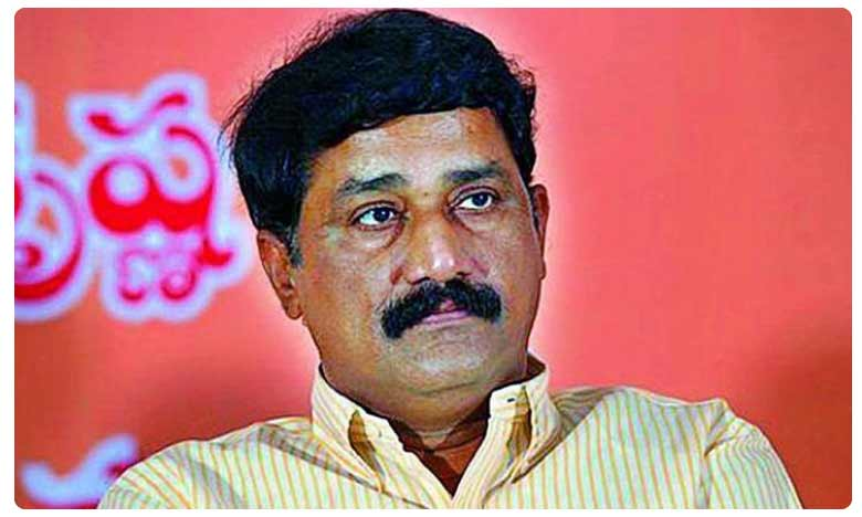 Bank Ready To Auction Ex Minister Ganta Srinivasa Rao Assets In Vizag, బ్రేకింగ్: మాజీ మంత్రి గంటా ఆస్తుల వేలానికి రంగం సిద్దం..!