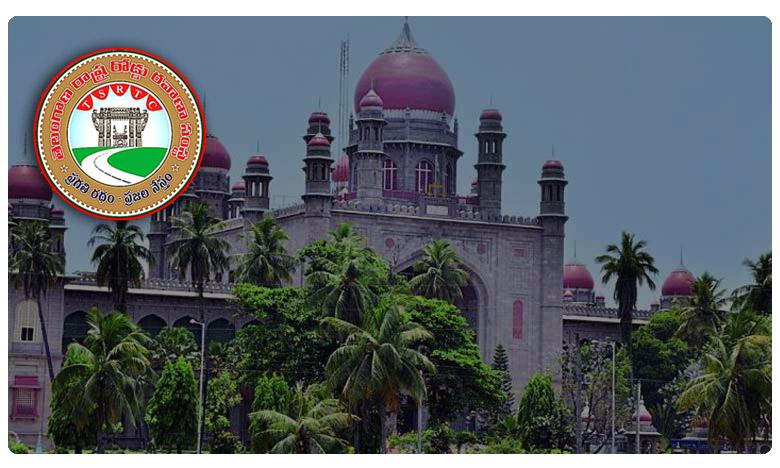 TS Govt Submits Report to High court On RTC Strike, ఆర్టీసీ సమ్మెపై హైకోర్టుకు నివేదిక.. తీర్పు రేపటికి వాయిదా!