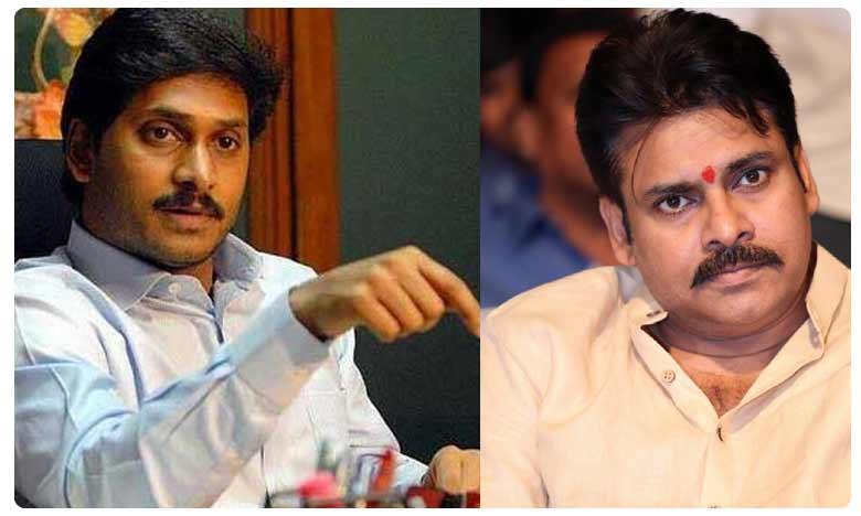 Pawan Kalyan Delhi tour is a mystery for AP CM YS Jagan, పవన్ వెర్సస్ జగన్..హస్తిన టూ అమరావతి..!