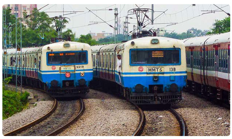 Bhongir MP meets South Central Railway GM over mmts extension up to jangaon, ఇక జనగామ వరకు ఎంఎంటీఎస్ సర్వీసులు..?