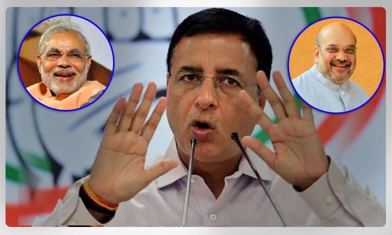 congress comedy statement, బిజెపికి బంద్గల్లా..! సెటైర్లేసిన కాంగ్రెస్..ఎలా ?