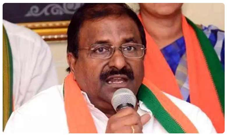 TDP will lose all its MLAs soon says BJP MLC Somu Veerraju, టీడీపీ ఎమ్మెల్యేలపై బీజేపీ ఎమ్మెల్సీ సంచలన వ్యాఖ్యలు!